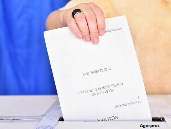 Presa internationala, despre alegerile din Romania. Lupta intre revenirea la practicile corupte si sansa unui Guvern corect