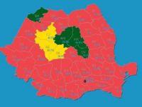 ALEGERI PARLAMENTARE 2016. PSD obtine peste 45% din voturi pentru ambele Camere ale Parlamentului. Alina Gorghiu renunta la sefia PNL
