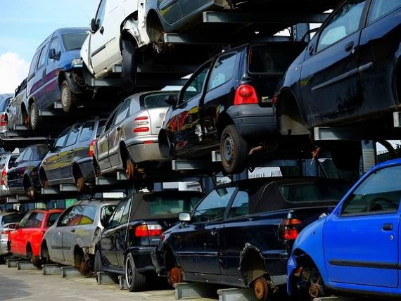 Guvernul aprobă finanțările  Rabla  pentru autoturisme și electrocasnice. Ce valoare au voucherele și când începe programul