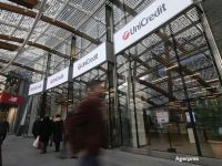 UniCredit lanseaza cea mai mare emisiune de actiuni din Italia si concediaza mii de angajati, pentru a se salva. Premierul italian promite ca va sprijini sectorul bancar