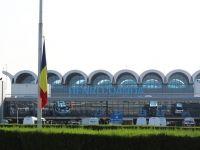 Guvernul propune privatizarea prin listare la bursa a aeroporturilor din Bucuresti si a porturilor din Constanta