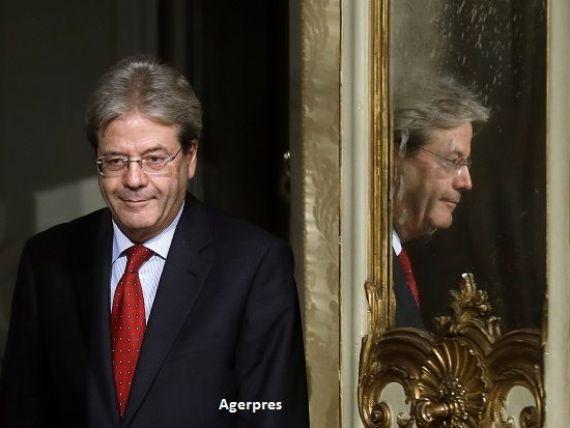 Guvernul de la Roma, gata sa injecteze 15 mld. euro in sistemul bancar. Ce reguli impune UE pentru salvarea bancilor private cu bani publici