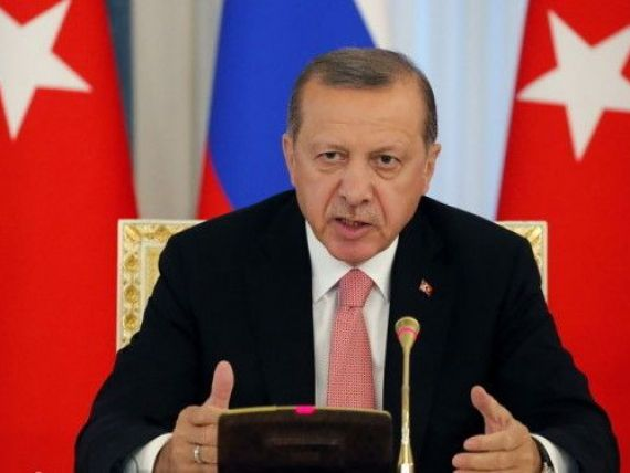 Al treilea război mondial ar putea fi religios. Erdogan avertizează asupra unui conflict între  Cruciați și Semilună , după decizia Austriei de a închide moschei