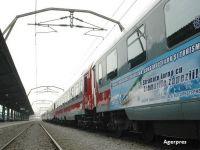 """CFR ieftineste cu pana la 56% biletele la """"Trenurile Zapezii"""", care merg pe Valea Prahovei, la Vatra Dornei, Petrosani si Piatra Neamt"""