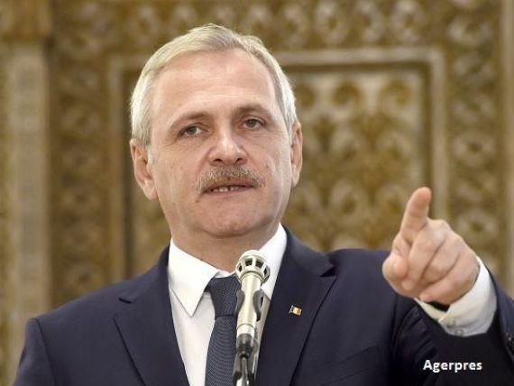 Liviu Dragnea anunta primele majorari de venituri si reduceri de taxe ale Guvernului PSD, incepand cu 1 februarie. La cat creste salariul minim