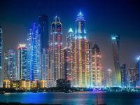 Dubaiul, desemnat din nou cel mai scump oras pentru petrecerea noptii de Revelion. 15 milioane de turisti au cheltuit cel putin 10 miliarde de euro in emirat, anul trecut
