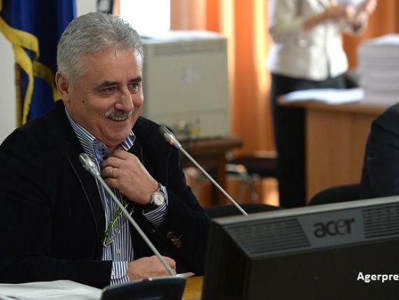 Cine este Viorel Stefan, ministrul care va prelua Finantele Romaniei, in Cabinetul Grindeanu. Este doctor in economie si membru PSD de 24 de ani