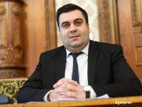 """Razvan Cuc, noul ministru al Transporturilor: """"Nu promit niciun kilometru de autostrada"""""""
