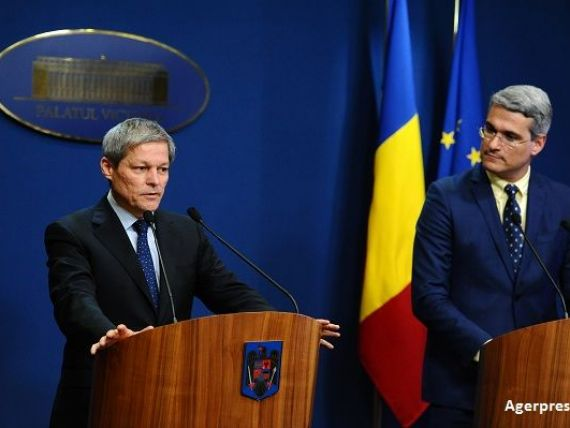 Ce fac fostii ministri tehnocrati dupa terminarea mandatului: Ciolos isi face ONG, alaturi de Voiculescu si Pislaru, Pruna revine la Bruxelles, iar Pasca Palmer se duce la ONU