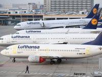 Giganții aerieni ai Europei pică unul câte unul, din cauza pandemiei. Ce se întâmplă cu Air France și Lufthansa