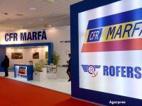 """CFR Marfa risca falimentul daca UE considera stergerea datoriilor ca fiind ajutor de stat ilegal. Chiritoiu: """"Are sabia lui Damocles deasupra capului"""""""