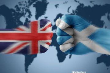 Boris Johnson merge în Scoția, după ce premierul țării a cerut un alt referendum pentru independenţă. Și Irlanda de Nord vrea să se rupă de Regatul Unit