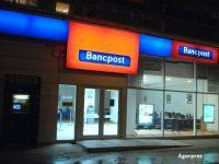 "Reuters: Eurobank, a treia banca elena, cauta ""partener strategic"" pentru Bancpost, divizia sa din Romania. Anul trecut, grecii s-au retras si din Ucraina"