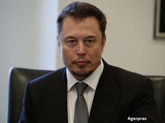 Elon Musk coboara de pe Marte sub pamant. Dupa ce a trimis navete in spatiu, miliardarul vrea sa sape tuneluri care sa rezolve problema traficului