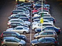 Piața auto din România a explodat în august, cu o creștere de peste 100%, cel mai mare avans din UE. Dacia continuă să cucerească Europa
