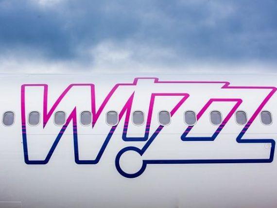 Acționarul principal al Wizz Air a obținut 500 mil. lire sterline, după vânzarea 12,5 milioane de acţiuni. Cât valorează operatorul low-cost