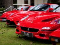 Ferrari anunta profit peste asteptari, ca urmare a cererii pentru modelul 488. Italienii au vandut peste 8.000 de masini anul trecut