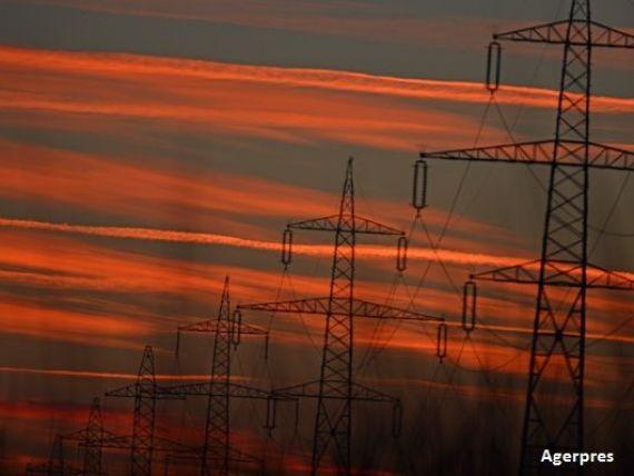 România a importat cu 38% mai multă electricitate în primele cinci luni, iar exporturile au scăzut aproape la jumătate