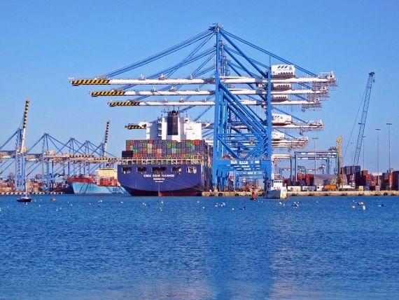 Legendarul port Pireu a devenit poarta de intrare a chinezilor in Europa. Noul Drum al Matasii a fost deschis oficial