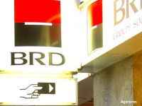 BRD raporteaza profit in crestere cu peste 60% in Romania, anul trecut, in timp ce banca-mama, Societe Generale, anunta venituri in usoara scadere