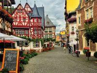 Exporturile Germaniei ating un nivel fara precedent si imping excedentul comercial la recordul de 253 mld. euro