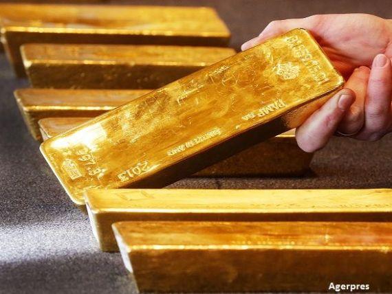 Germania a repatriat 300 tone de aur depozitate in SUA, mai devreme decat anticipa. De ce aduce Berlinul acasa a doua cea mai mare rezerva de aur din lume