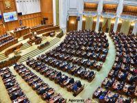 """Parlamentul împarte banii pe 2018 și lasă autoritățile locale fără bani. Băsescu: """"Acest buget ne îndepărtează de momentul intrării în zona euro"""""""