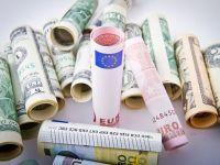 Euro revine peste 4,55 lei, sustinut de rezultatul alegerilor din Olanda. Majorarea dobanzilor in SUA si votul din Tarile de Jos au dat incredere investitorilor