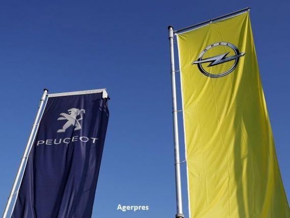 Ministrul german al Economiei confirma ca este foarte probabila  mai degraba o fuziune decat o preluare  intre PSA si Opel