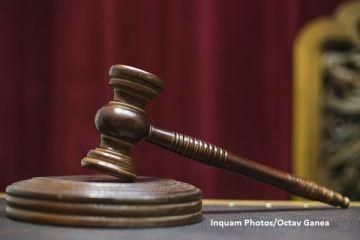 Grefierii întrerup activitatea în toate instanțele de judecată, luni și marți