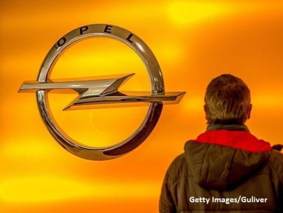 Consiliul Concurenţei analizează preluarea activităţilor Opel din România de către Trust Motors