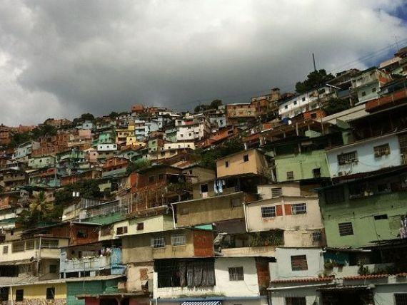 Trei sferturi dintre venezueleni au slabit, in medie, 8 kg in ultimul an, din cauza crizei alimentare