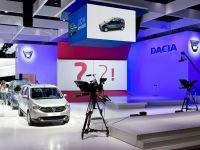 Europenii au cumpărat, în februarie, mai multe Dacii și mai puține mașini Renault. Vânzările mărcii românești au crescut cu 24%, în Europa
