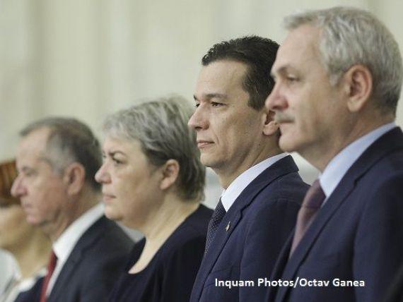 Grindeanu, despre avertismentul FMI legat de depasirea deficitului bugetar: Masurile luate de Guvern au fost foarte bine analizate inainte de a fi aplicate