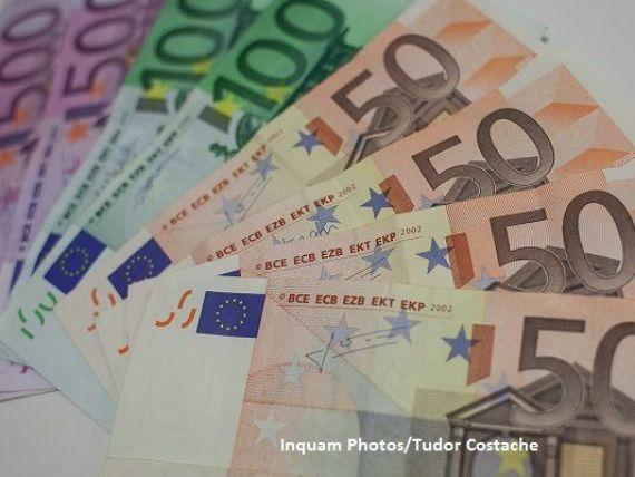 Eurostat: Irlanda, Romania si Bulgaria au avut, in ianuarie, cele mai scazute rate anuale ale inflatiei din UE. BNR estimeaza o inflatie de 1,7% la finalul anului
