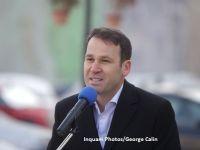 Robert Negoita, primarul sectorului 3, vrea sa cheltuiasca 78 milioane euro pentru amenajarea si intretinerea parcurilor