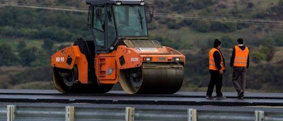 Aproape 15 km din Lotul 1 Sebeş-Turda, deschiși traficului după şase ani de la demararea lucrărilor. Când va fi gata întreaga autostradă