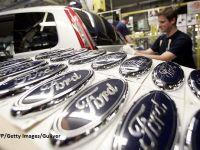 Ford oferă şoferilor britanici cash pentru a renunţa la vehiculele diesel poluante