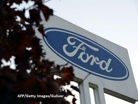 Ford își schimbă strategia pentru Europa, după rezultate financiare nesatisfăcătoare. Ce modele vor intra pe piața europeană