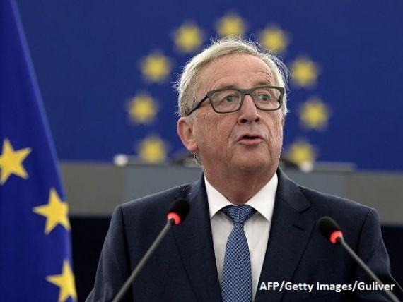 Jean-Claude Juncker intervine in favoarea est-europenilor in scandalul privind calitatea alimentelor. Ce masuri va lua Comisia Europeana