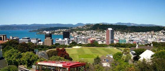 Angajatorii din Noua Zeelanda platesc specialistilor IT din intreaga lume o vacanta in Wellington, pentru a participa la interviurile de recrutare