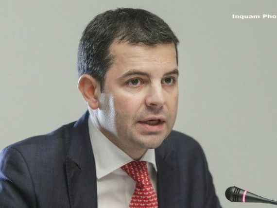 Fiscul pune poprire pe conturile vicepremierului. Datoria din cauza careia Daniel Constantin are probleme cu ANAF