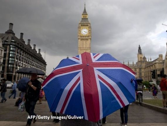Britanicii s-ar putea razgandi in privinta iesirii din UE, sustine premierul din Luxemburg.  Este ca intr-un proces de divort