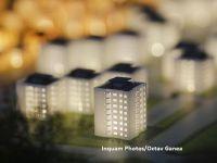 Cum vor evolua prețurile apartamentelor în 2019. Analiști: Piaţa imobiliară va funcţiona cu două viteze în acest an