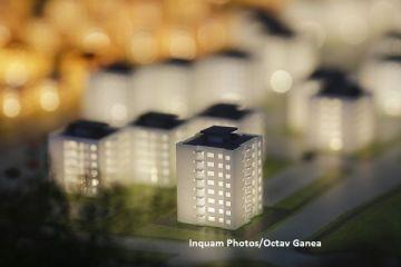 Apartamentele au continuat să se scumpească în 2019. Cluj și Constanța, în topul celor mai mari creșteri de prețuri