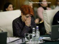 """Ministrul Muncii revine asupra declaratiilor privind dublarea salariilor sub 4.000 lei. Vasilescu: """"Cresterile salariale cu 56%, in medie, sunt pe urmatorii patru ani"""""""