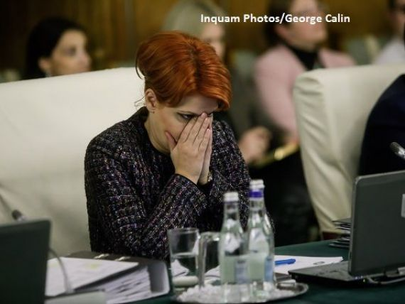 Ministrul Muncii revine asupra declaratiilor privind dublarea salariilor sub 4.000 lei. Vasilescu:  Cresterile salariale cu 56%, in medie, sunt pe urmatorii patru ani
