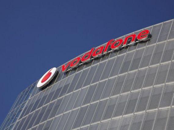 Vodafone a finalizat procesul de achiziţie a UPC România, după aprobarea Comisiei Europene