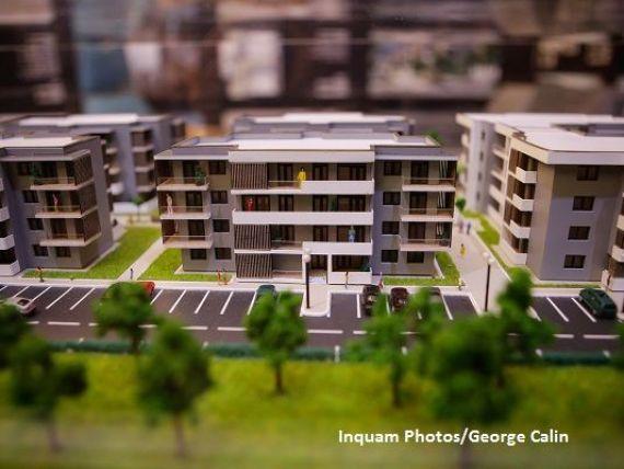 Prima Casa  scumpeste apartamentele. Preturile locuintelor din Romania ar putea creste cu pana la 7%, in acest an