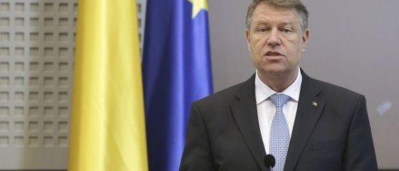 Președintele Klaus Iohannis contestă la CCR legea privind înființarea Fondului Suveran de Investiții